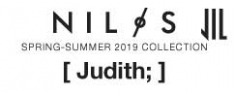 予約商品 NILøS(ニルズ) 008th; collection [ Judith; ] 650 SPRING-SUMMER 2019 COLLECTION