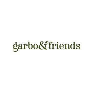 garbo & friends logo
