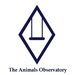 The Animals Observatory logo