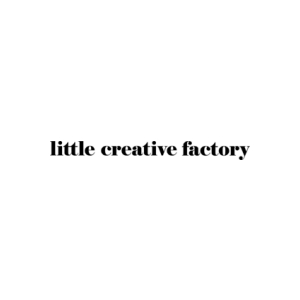 LITTLE CREATIVE FACTORY logo