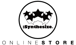 :SYNTHESIZE ONLINE STORE | シンセサイズ オンラインストア