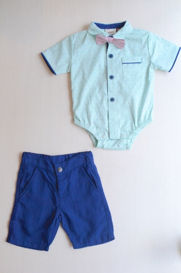 FORE!! rompers&pants set