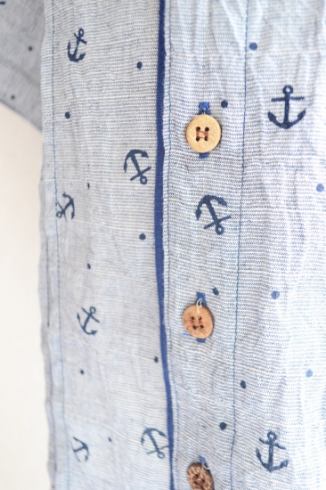 FORE!! Leaf,Border,Anchor shirts