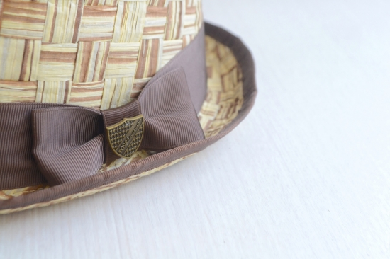 FORE!! 5 design Fedora Hat