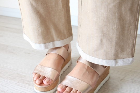 souvenir beige wide summer pts