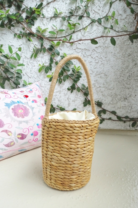 Joia basket bag