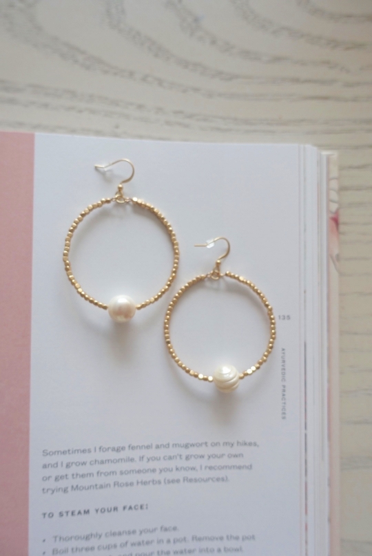 joia Design earrings