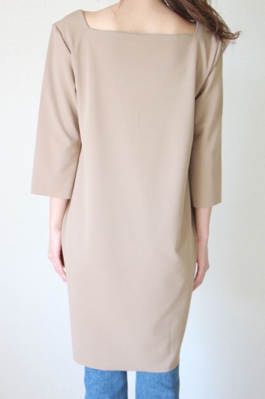 Susy mix beige tunic OP