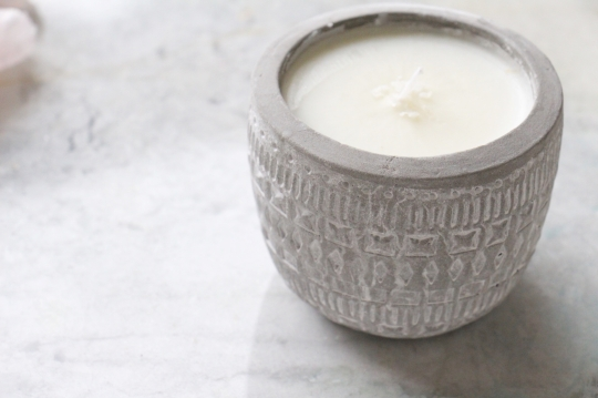 PADDYWAX native design candle