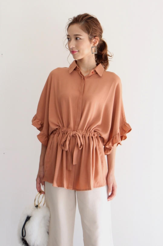 RITA ROW shirt blouse