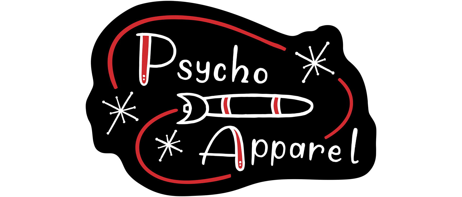 Psycho Apparel Web Store