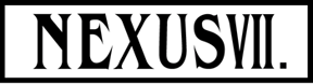 NEXUSVII&reg;