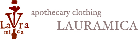 apothecary clothing LAURAMICA