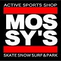 SKATE・SNOW・SURF&SKATE PARK 「MOSSY'S」