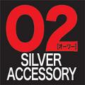 SILVER ACCESSORY SHOP O2〔オーツー〕 Online Shop