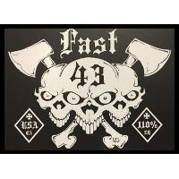 FAST43/ファスト43