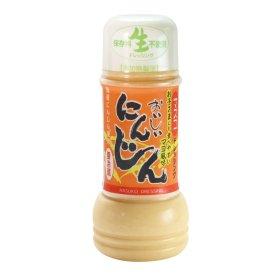 おいしい にんじんドレッシング200ml