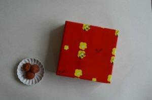 豊梅漬 500g 化粧箱