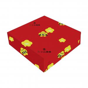 豊梅漬 1kg(250g×4)小分けタイプ