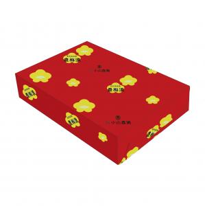豊梅漬 1.5kg(250g×6)小分けタイプ