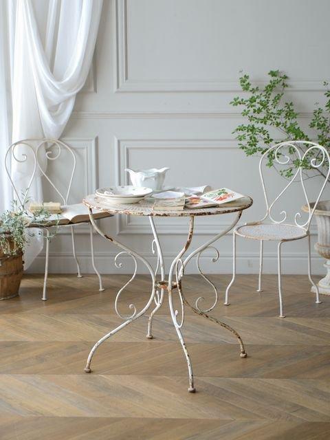 ガーデンテーブル.W6