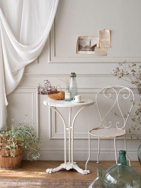 ガーデンテーブル.W7
