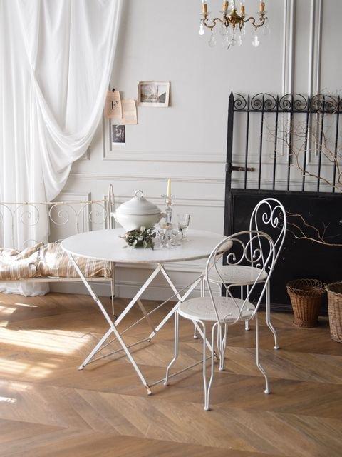 ガーデンテーブル.W8