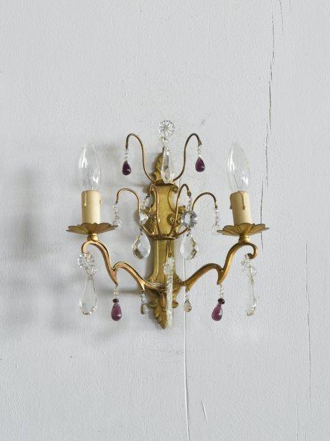 2灯ウォールランプ.21