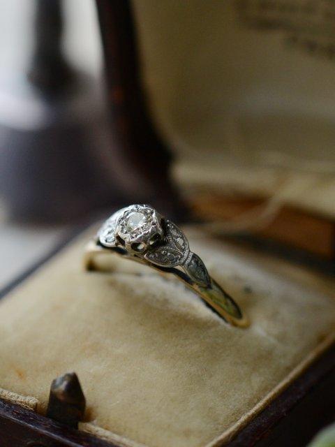 ダイヤモンドリング.2