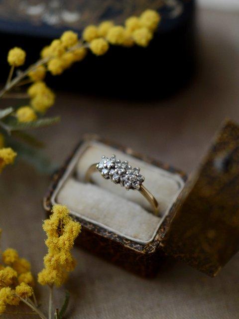 ダイヤモンドリング.4