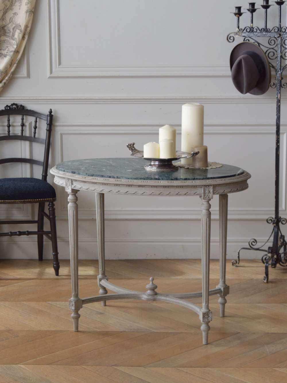 フレンチサイドテーブル.4