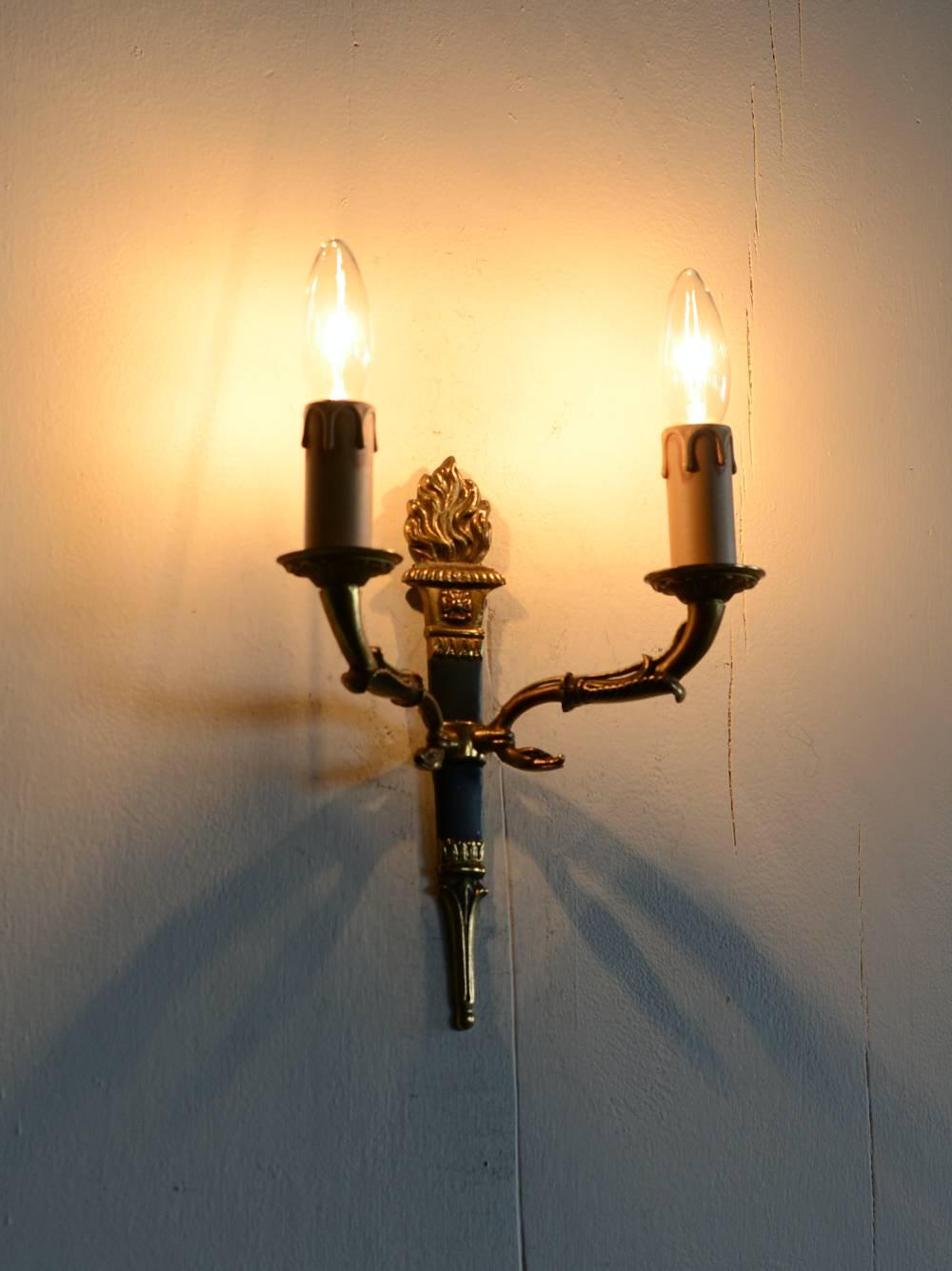 2灯ウォールランプ.36B