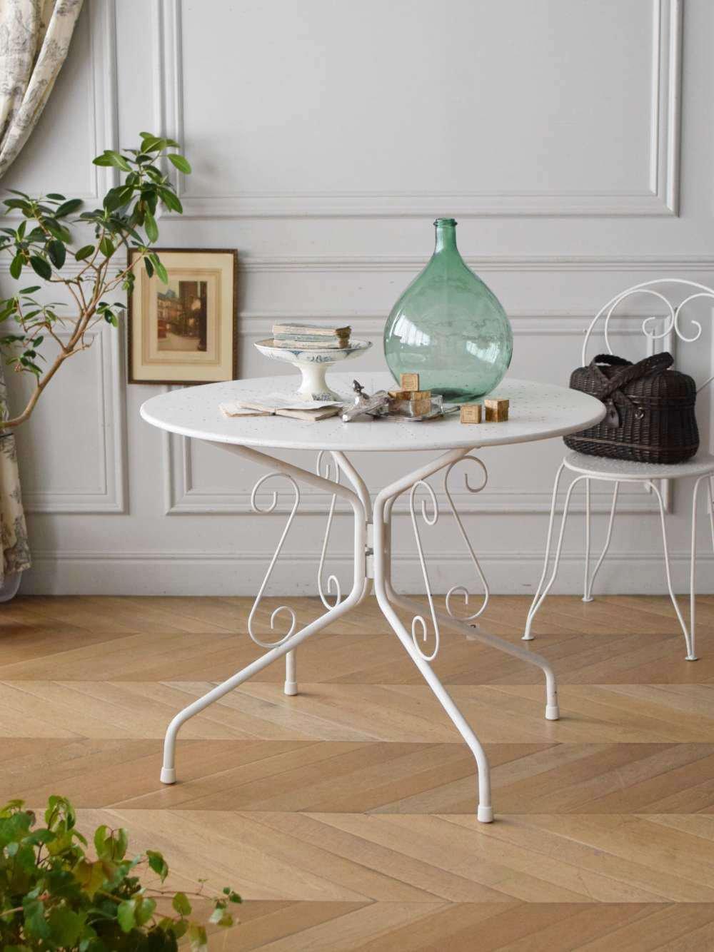 ガーデンテーブル.29