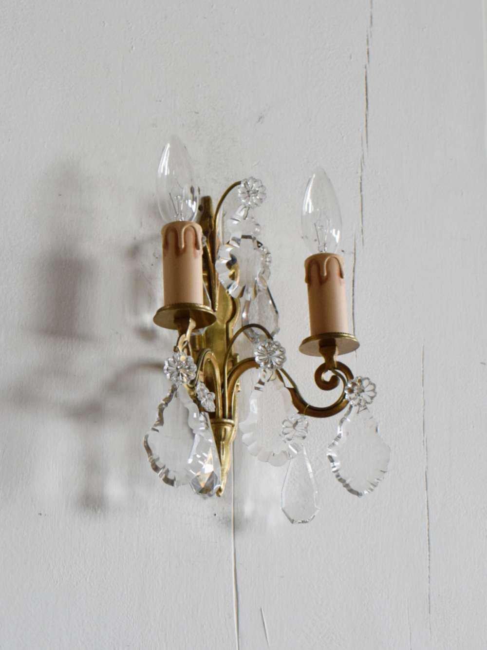 2灯ウォールランプ.41