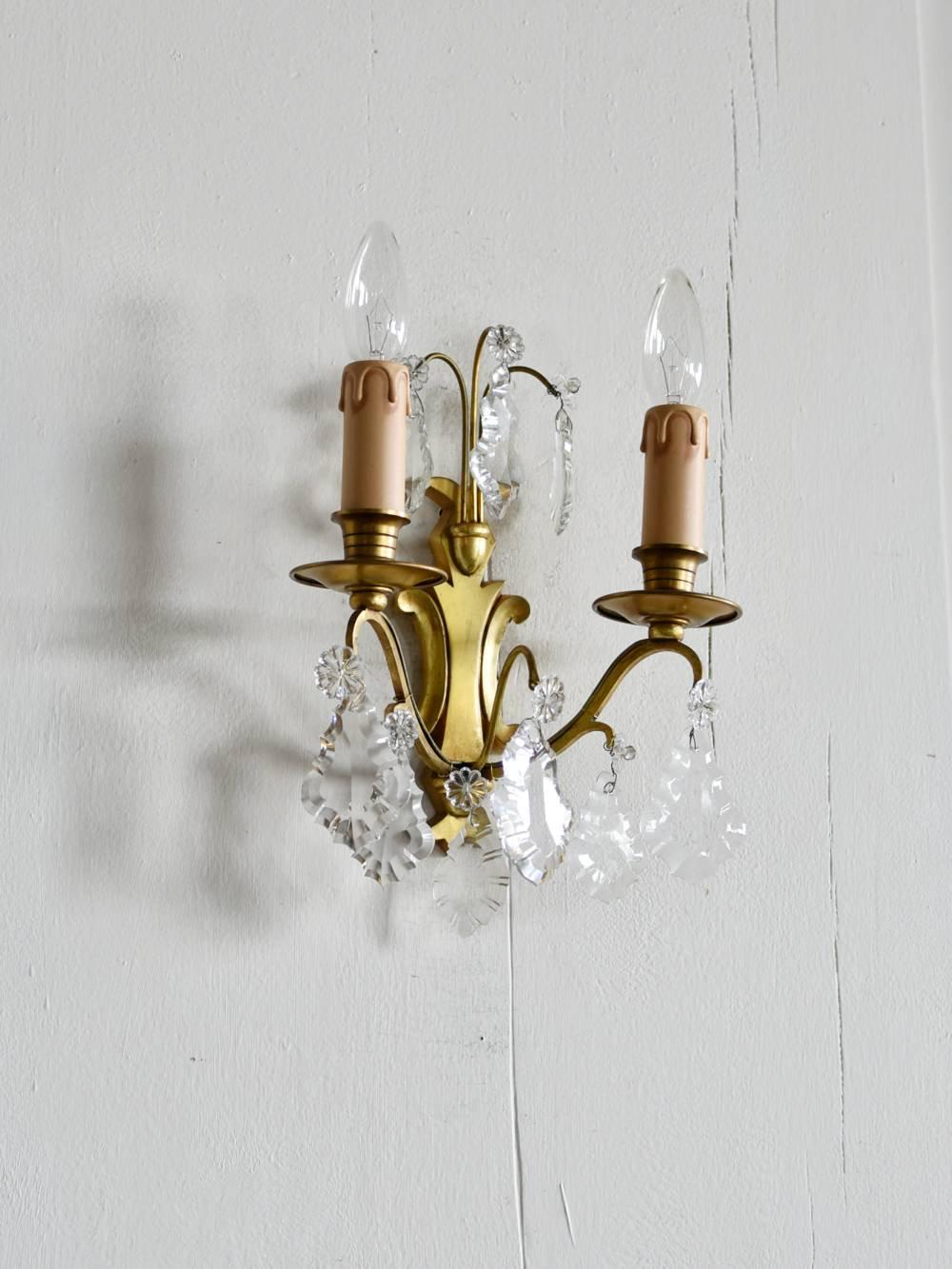 2灯ウォールランプ.42