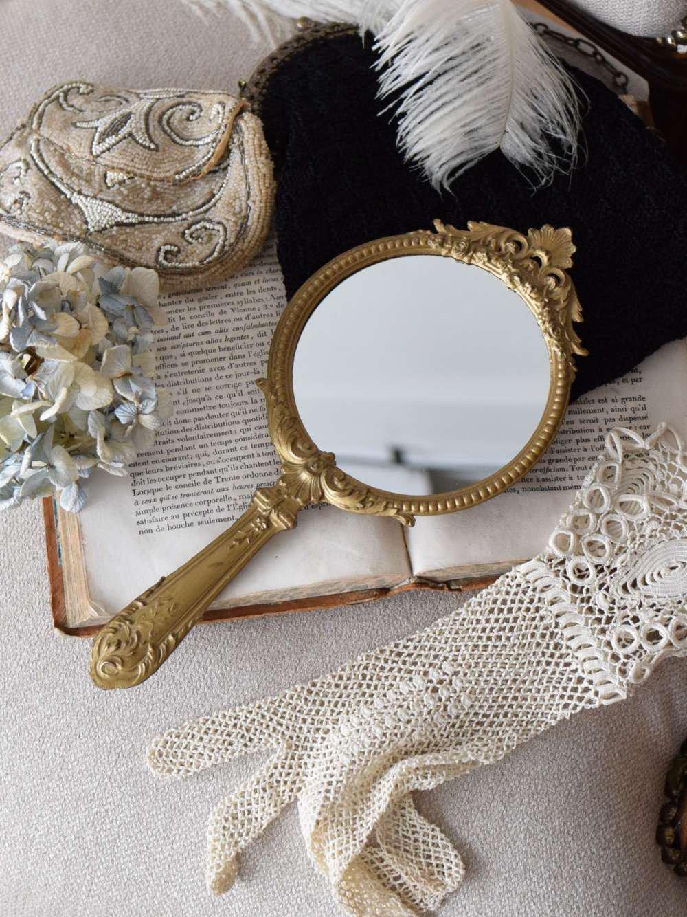 フレンチ手鏡.2