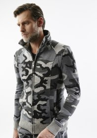 ͽ���ʡ�AKM(������������)��ORIGINAL ROUGHY SWEAT  �ȥ�å� �֥륾��(SUIBOKU CAMO)