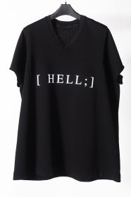 <img class='new_mark_img1' src='https://img.shop-pro.jp/img/new/icons2.gif' style='border:none;display:inline;margin:0px;padding:0px;width:auto;' />JULIUS(ユリウス) COTTON SWEAT ワイドカットソー [ HELL;]  (BLACK)