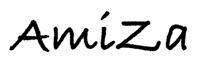 Amiza - 編座