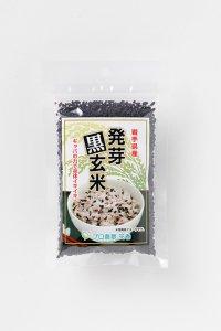 発芽黒玄米 100g入