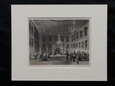 ロンドン,王立協会,THE ROYAL SO...