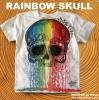 <img class='new_mark_img1' src='https://img.shop-pro.jp/img/new/icons15.gif' style='border:none;display:inline;margin:0px;padding:0px;width:auto;' />【M-SKULL】---RAINBOW SKULL (レインボースカル)---
