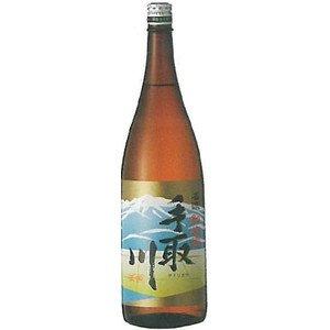 手取川 名流純米酒 1800ml 6本セット 株式会社吉田酒造店
