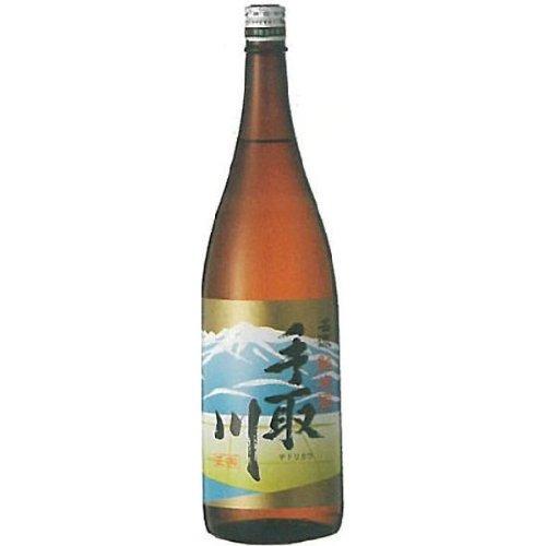手取川 名流純米酒 720ml 12本 株式会社吉田酒造店