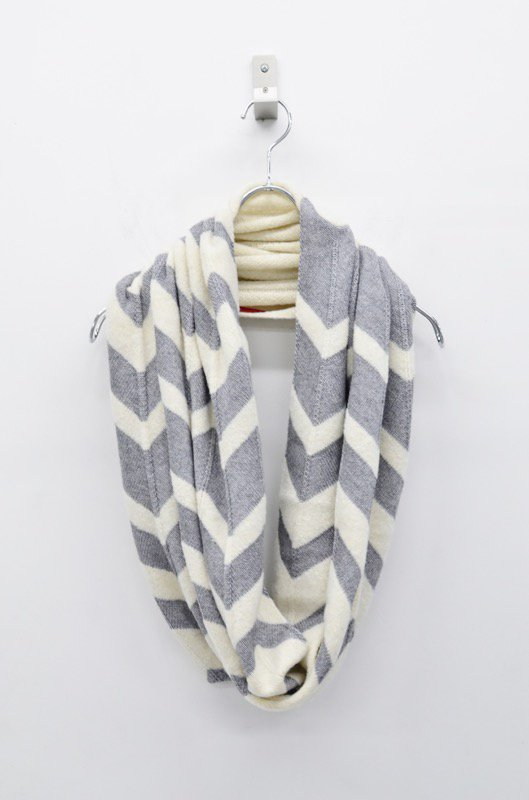 ohta grey snood