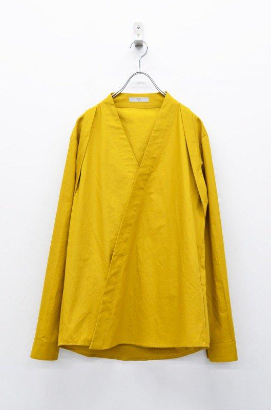 ohta karashi tasuki shirts