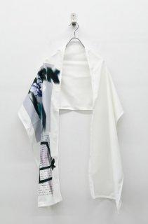 BALMUNG ロングストール - OFF WHITE