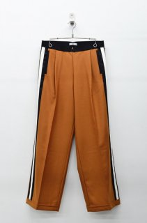 ohta jyobitaki wide pants (man)