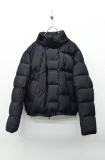 yoko sakamoto Down Combat Jacket