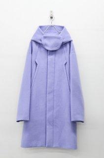 chloma コールドスリープコートOQ - VEIN BLUE
